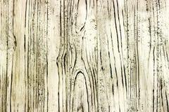 Деревянная предпосылка старая текстура деревянная Стоковая Фотография