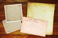 Деревянная предпосылка с пробелами фото. иллюстрация вектора