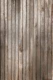 Деревянная предпосылка Деревянная предпосылка с серым цветом космоса экземпляра Стоковая Фотография