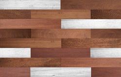 Деревянная предпосылка текстуры, безшовная деревянная текстура Стоковая Фотография