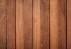Деревянная предпосылка текстуры, деревянные планки Стоковые Изображения