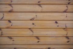 Деревянная предпосылка текстуры картины конспекта стены сосны стоковое фото rf