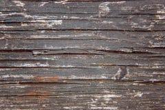 Деревянная предпосылка текстуры планки Стоковые Фото