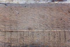 Деревянная предпосылка текстуры планки Стоковое Изображение RF