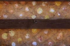 Деревянная предпосылка Деревянная предпосылка текстуры Стоковые Фото