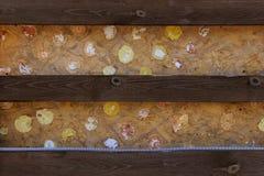 Деревянная предпосылка Деревянная предпосылка текстуры Стоковое Изображение RF