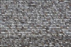 Деревянная предпосылка гонта Стоковое Фото