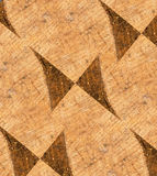 Деревянная предпосылка картины Стоковое Фото