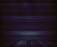 Деревянная предпосылка комнаты правления Стоковое Изображение RF