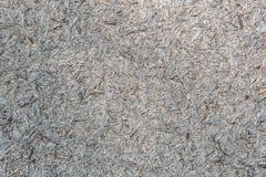 Деревянная предпосылка панели, безшовная текстура ориентированной горжетки стренги Стоковое Изображение