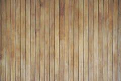 Деревянная предпосылка планки Стоковое фото RF