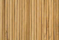 Деревянная предпосылка планок, деревянная стена планки или пол, безшовные Стоковое Изображение