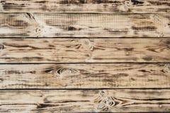 Деревянная предпосылка планок Стоковое Фото