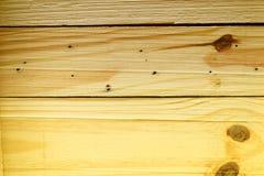 Деревянная предпосылка плиты Стоковое фото RF