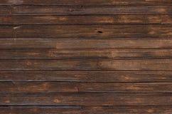 Деревянная предпосылка текстуры, деревянные планки Стоковая Фотография RF