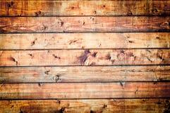 Старая деревянная предпосылка текстуры Стоковое Изображение RF