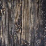 Деревянная предпосылка текстуры планки Стоковые Изображения
