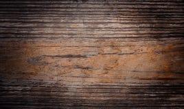 Деревянная предпосылка текстуры - фон грецкого ореха деревянный текстурированный Стоковая Фотография
