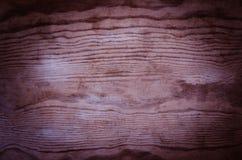Деревянная предпосылка текстуры - фон грецкого ореха деревянный текстурированный Стоковое Фото