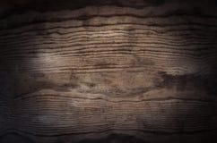 Деревянная предпосылка текстуры - фон грецкого ореха деревянный текстурированный Стоковые Изображения