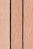 Деревянная предпосылка текстуры placemat, конец вверх Стоковая Фотография