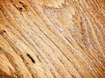 Деревянная предпосылка дуба Стоковые Фото