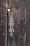 Деревянная предпосылка стоковая фотография rf