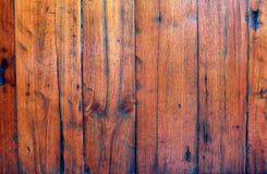 Деревянная предпосылка Стоковые Изображения RF