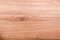 Деревянная планка стола, который нужно использовать как предпосылка Стоковые Изображения RF