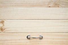 Деревянная планка для предпосылки текстуры Стоковое фото RF