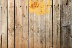 Деревянная планка Стоковые Фотографии RF
