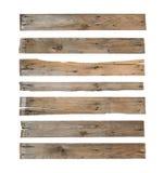 Деревянная планка стоковое изображение rf
