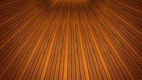 Деревянная планка Стоковое Фото