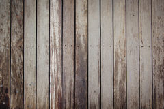 Деревянная планка Стоковые Изображения