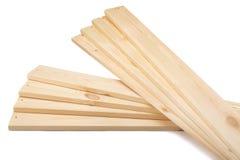 Деревянная планка стоковое изображение