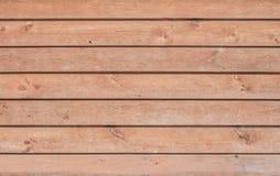 Деревянная планка Стоковая Фотография
