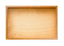 Деревянная плита Стоковые Изображения