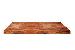 Деревянная плита Стоковое Изображение RF