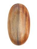 Деревянная плита Стоковая Фотография RF