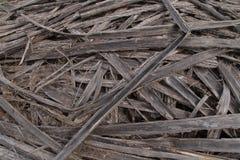 Деревянная расшива на том основании стоковое фото