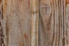 Деревянная старая дверь Стоковые Изображения RF