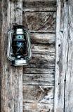 Деревянная старая предпосылка Стоковые Изображения RF