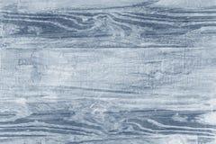 Деревянная стена предпосылки с черно-белой цветовой схемой Стоковая Фотография RF