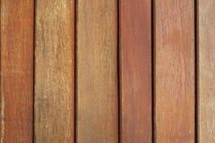 Деревянная стена для предпосылки Стоковая Фотография RF