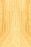 Деревянная стена для предпосылки Стоковые Фотографии RF