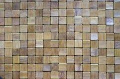 Деревянная стена Стоковая Фотография