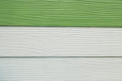 Деревянная стена. Стоковые Изображения