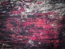 Деревянная стена grunge Стоковое фото RF