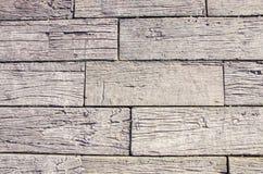 Деревянная стена Patern Стоковое Изображение