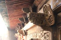 Деревянная структура Стоковое Фото